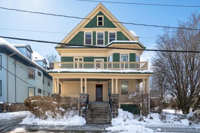 15 Homestead St, Boston, MA 02121 (MLS #72474341) :: Charlesgate Realty Group