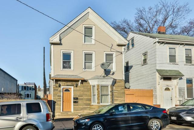 256 W 6Th St, Boston, MA 02127 (MLS #72474517) :: Apple Country Team of Keller Williams Realty