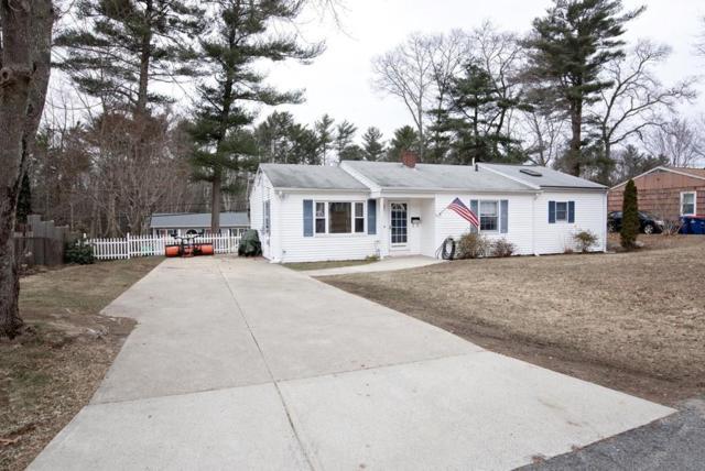 11 Ridgewood Rd, New Bedford, MA 02745 (MLS #72474629) :: Primary National Residential Brokerage