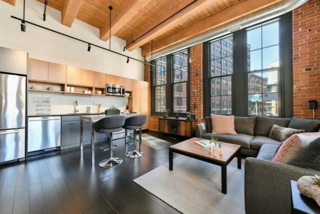 319 A Street #208, Boston, MA 02210 (MLS #72474679) :: Primary National Residential Brokerage