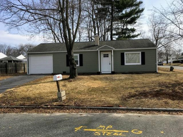 45 Keddy St, Springfield, MA 01109 (MLS #72474687) :: Mission Realty Advisors