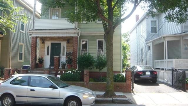 12 Lincoln St, Somerville, MA 02145 (MLS #72474719) :: Charlesgate Realty Group