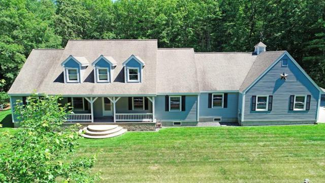 47 Southboro Rd, Upton, MA 01568 (MLS #72474784) :: Apple Country Team of Keller Williams Realty