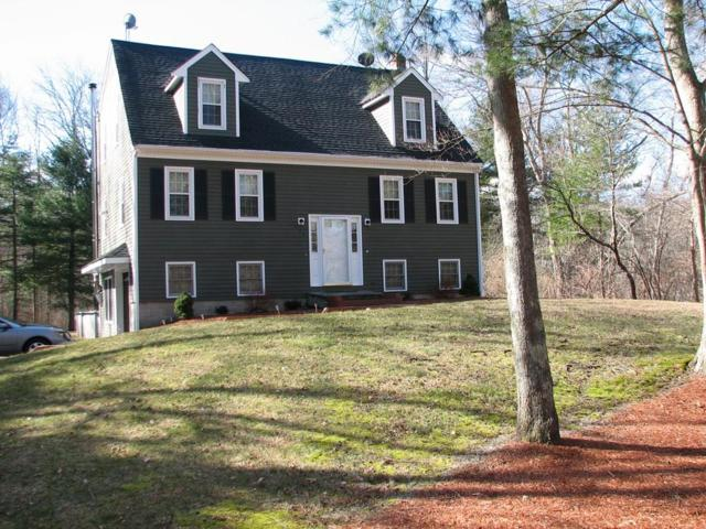 395 Woodland Ave, Seekonk, MA 02771 (MLS #72474927) :: DNA Realty Group