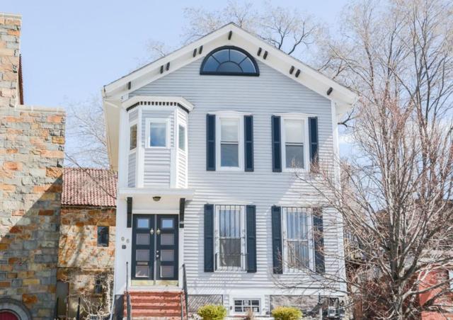 96 Warren Street, Boston, MA 02119 (MLS #72474945) :: Charlesgate Realty Group