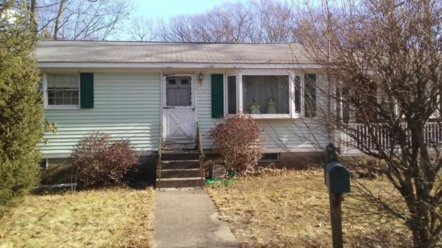 9 West Ave, Hudson, MA 01749 (MLS #72474950) :: The Russell Realty Group