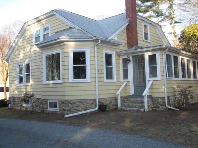 1335-1337 Main Rd, Westport, MA 02790 (MLS #72475002) :: The Russell Realty Group