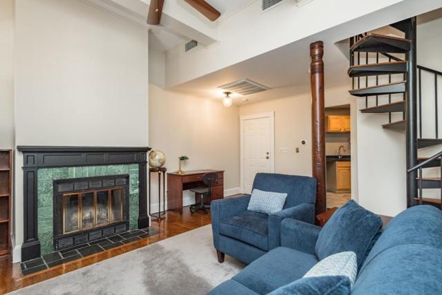120 Norway St #9, Boston, MA 02115 (MLS #72475093) :: Primary National Residential Brokerage