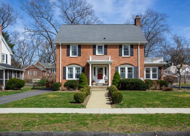 89 Dover Rd, Longmeadow, MA 01106 (MLS #72475157) :: NRG Real Estate Services, Inc.