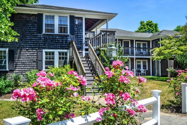 20 Peases Point Way N #5, Edgartown, MA 02539 (MLS #72475214) :: RE/MAX Vantage