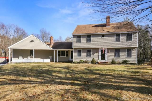 17 Parker River Drive, Newbury, MA 01922 (MLS #72475277) :: Primary National Residential Brokerage