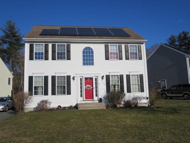 22 Jennifer Ln, New Bedford, MA 02745 (MLS #72475388) :: Primary National Residential Brokerage