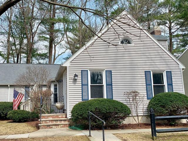 229 Wellman Ave #229, Chelmsford, MA 01863 (MLS #72475478) :: Charlesgate Realty Group