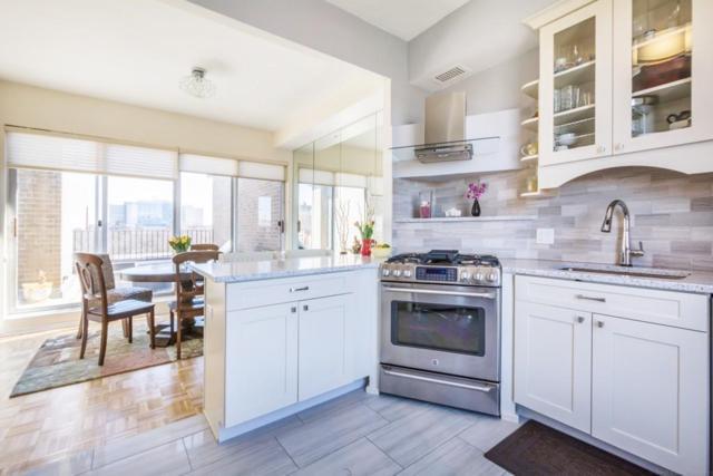 99 Pond Ave #803, Brookline, MA 02445 (MLS #72475547) :: Primary National Residential Brokerage