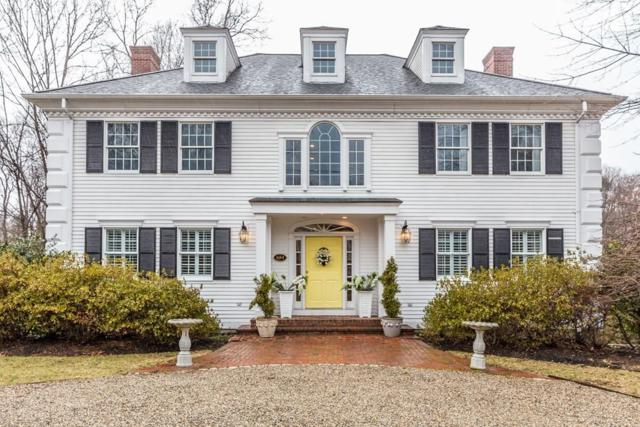 689 Concord Ave, Belmont, MA 02478 (MLS #72475592) :: Apple Country Team of Keller Williams Realty
