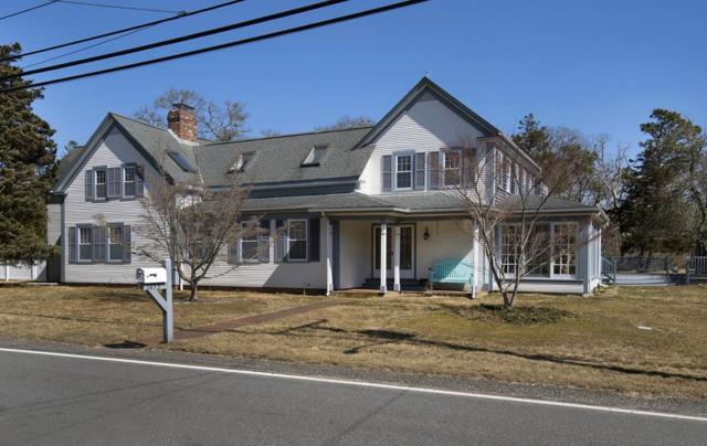 1653 Orleans Rd, Harwich, MA 02645 (MLS #72475601) :: Apple Country Team of Keller Williams Realty