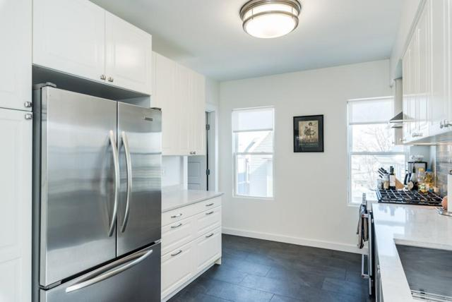 7 Mountain Ave #2, Somerville, MA 02143 (MLS #72475602) :: Mission Realty Advisors