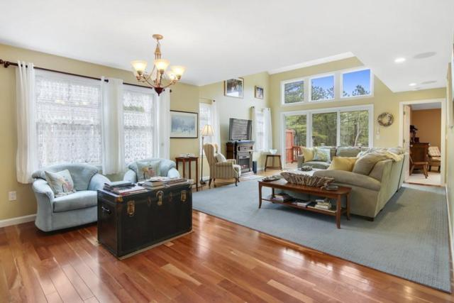 6 Butten Mews #6, Plymouth, MA 02360 (MLS #72475789) :: Trust Realty One