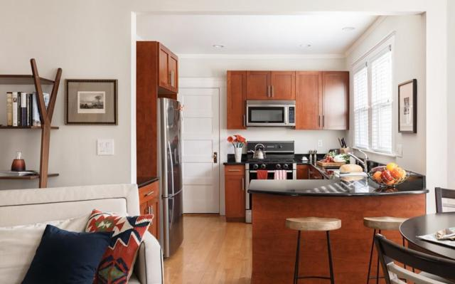 22 Centre #5, Cambridge, MA 02139 (MLS #72475893) :: Vanguard Realty