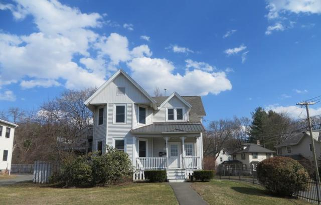 149 High Street, Greenfield, MA 01301 (MLS #72475973) :: Apple Country Team of Keller Williams Realty
