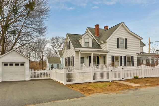 48 Beech St, Walpole, MA 02032 (MLS #72475978) :: Compass Massachusetts LLC