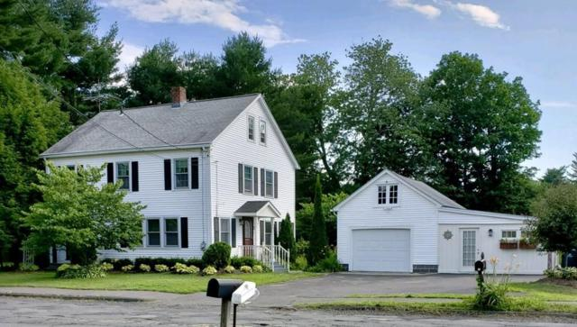72 Spring St, Northampton, MA 01062 (MLS #72476024) :: Primary National Residential Brokerage