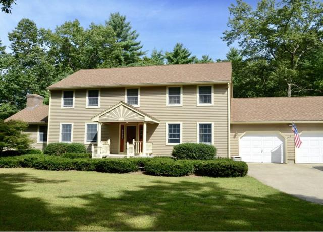 70 Birch Hill Rd, Northampton, MA 01062 (MLS #72476026) :: Primary National Residential Brokerage