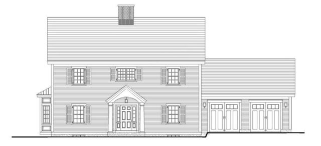 7 Wildon Road, Wellesley, MA 02482 (MLS #72476120) :: DNA Realty Group