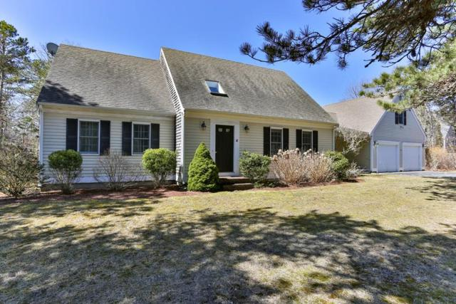 93 Captain Bearse Ln, Harwich, MA 02645 (MLS #72476122) :: Apple Country Team of Keller Williams Realty