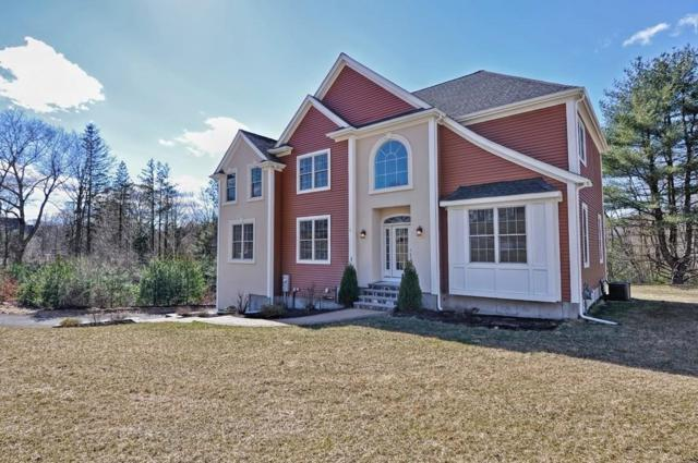 6 High Meadow Rd, Wrentham, MA 02093 (MLS #72476180) :: Exit Realty