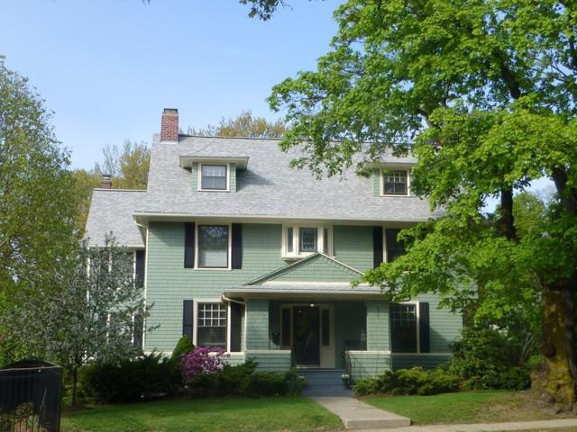 915 Pleasant Street, Worcester, MA 01602 (MLS #72476197) :: Apple Country Team of Keller Williams Realty