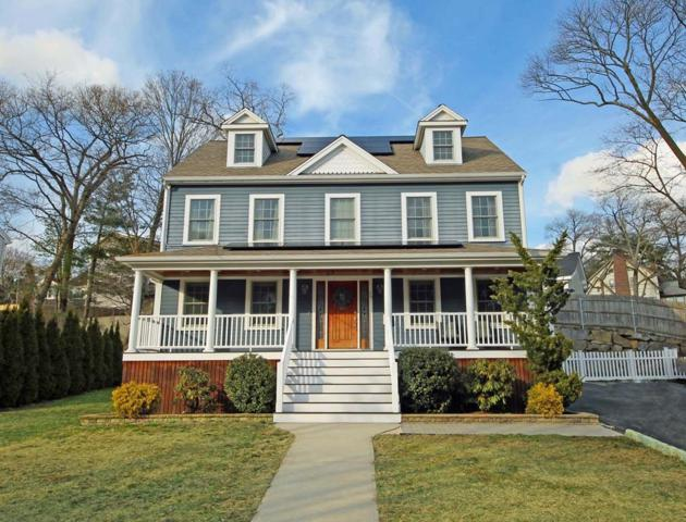 76 Emerald St, Quincy, MA 02169 (MLS #72476287) :: Mission Realty Advisors