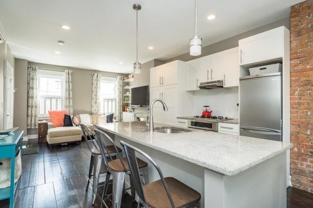 8 Mystic Street #1, Boston, MA 02129 (MLS #72476289) :: Primary National Residential Brokerage