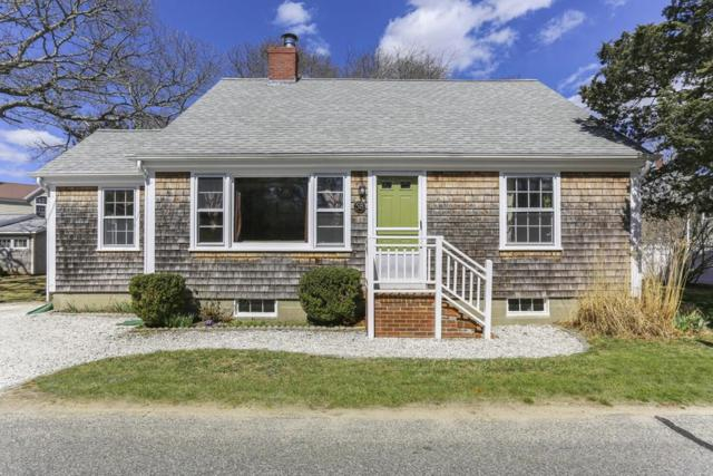 58 Wings Neck Rd, Bourne, MA 02559 (MLS #72476344) :: Apple Country Team of Keller Williams Realty