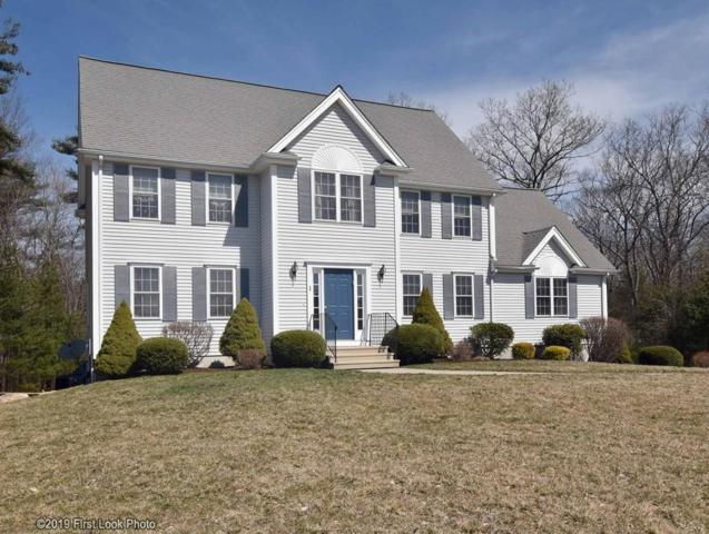 1 Goff Rd, Norton, MA 02766 (MLS #72476479) :: DNA Realty Group