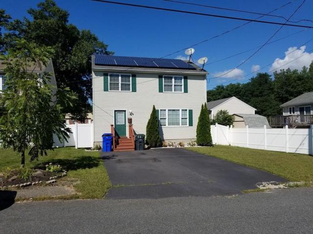 212 Essex St, Springfield, MA 01151 (MLS #72476489) :: Primary National Residential Brokerage