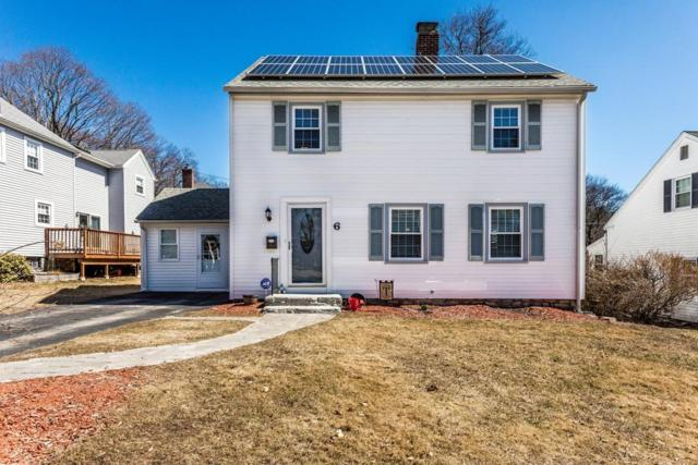 6 Longworth Rd, Worcester, MA 01602 (MLS #72476521) :: Compass Massachusetts LLC
