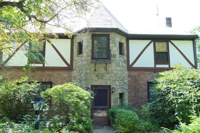 98 Wallis Rd, Brookline, MA 02467 (MLS #72476569) :: Primary National Residential Brokerage