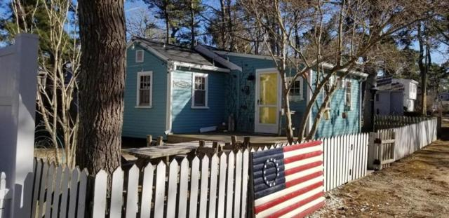 258 Old Wharf Road #27, Dennis, MA 02639 (MLS #72476571) :: Primary National Residential Brokerage