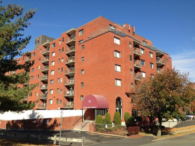 30 Revere Beach Pkwy #204, Medford, MA 02155 (MLS #72476687) :: Trust Realty One