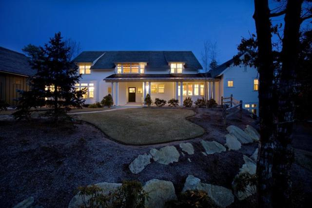 18 Talcott Pines, Plymouth, MA 02360 (MLS #72476698) :: Trust Realty One
