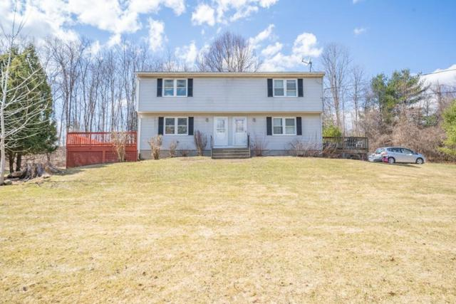 14 North Farms Road A, Williamsburg, MA 01039 (MLS #72476703) :: Vanguard Realty