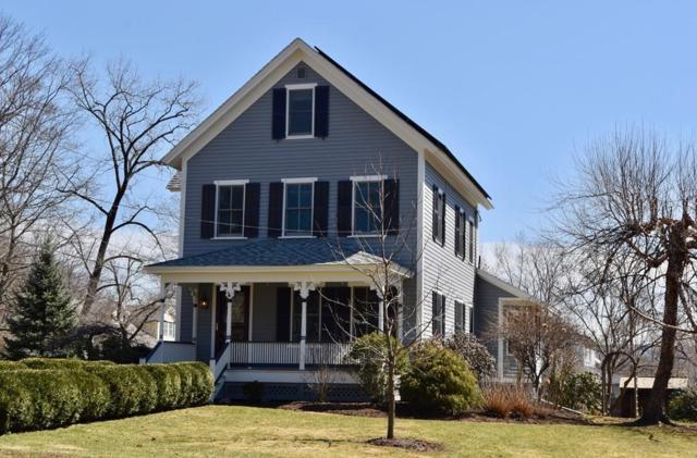 133 N. Whitney Street, Amherst, MA 01002 (MLS #72476827) :: Apple Country Team of Keller Williams Realty