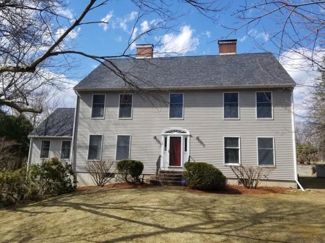 168 Elm St, Newbury, MA 01922 (MLS #72476832) :: Primary National Residential Brokerage