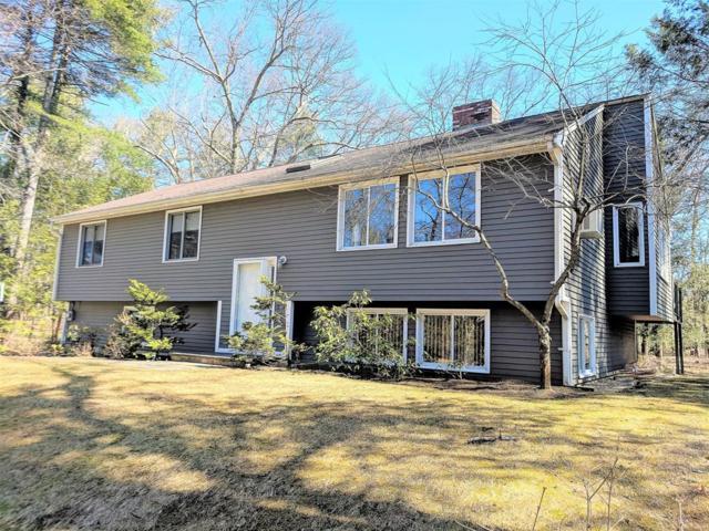 76 Powers Rd, Sudbury, MA 01776 (MLS #72476929) :: Primary National Residential Brokerage
