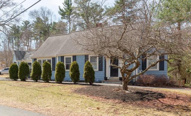 63 Canterbury Rd, Lynnfield, MA 01940 (MLS #72477025) :: Compass Massachusetts LLC