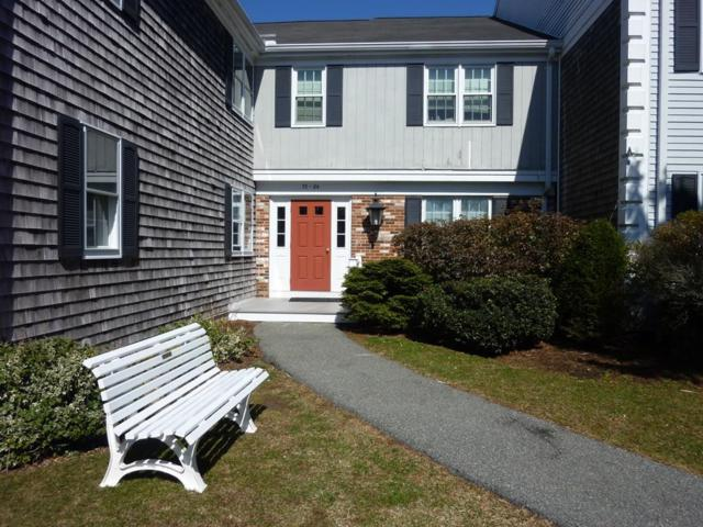 80 Highview Dr #80, Sandwich, MA 02563 (MLS #72477045) :: Apple Country Team of Keller Williams Realty