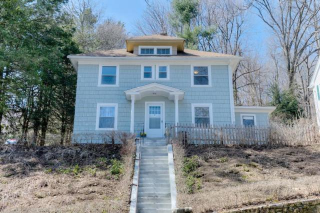 82 Morningside Rd, Worcester, MA 01602 (MLS #72477223) :: Exit Realty