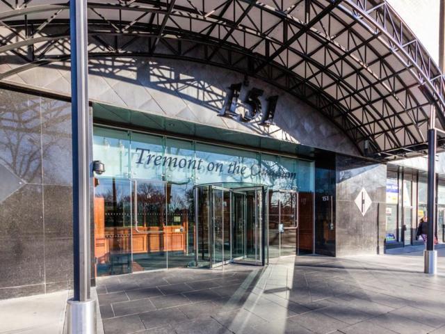 151 Tremont St., Ul505, Boston, MA 02111 (MLS #72477271) :: Driggin Realty Group