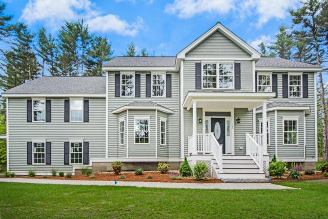3 John Powers Lane, Bolton, MA 01740 (MLS #72477313) :: Primary National Residential Brokerage